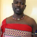 Ncumbi Maziya