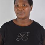 Mary Nhlabatsi