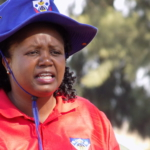 Elections and Boundaries Commission Swaziland